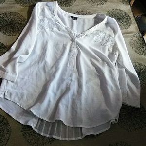 American eagle outfitters size medium lace